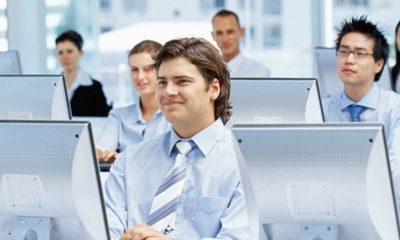 Simbound corporate training programma