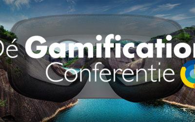 Dé Gamification conferentie 2017
